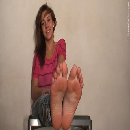 Anika - SOLES TOES