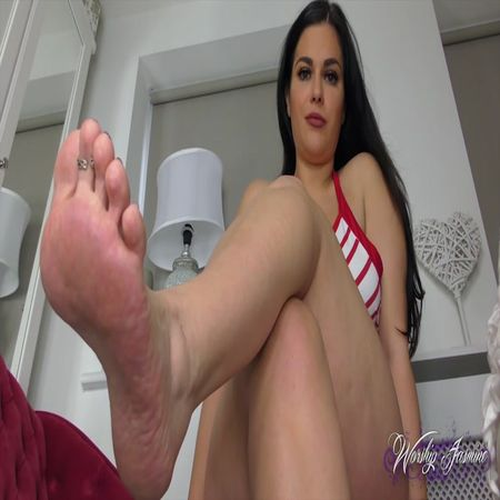 Worship Jasmine - Welcome To England