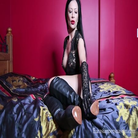 Vancouver Kinky Dominatrix - Leather and Lace Elixir