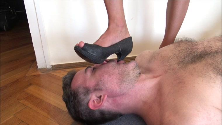 High Heels Sandals Worship
