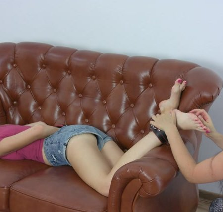 Polish Mistress - Helena - Best Laugh This Year Part 2