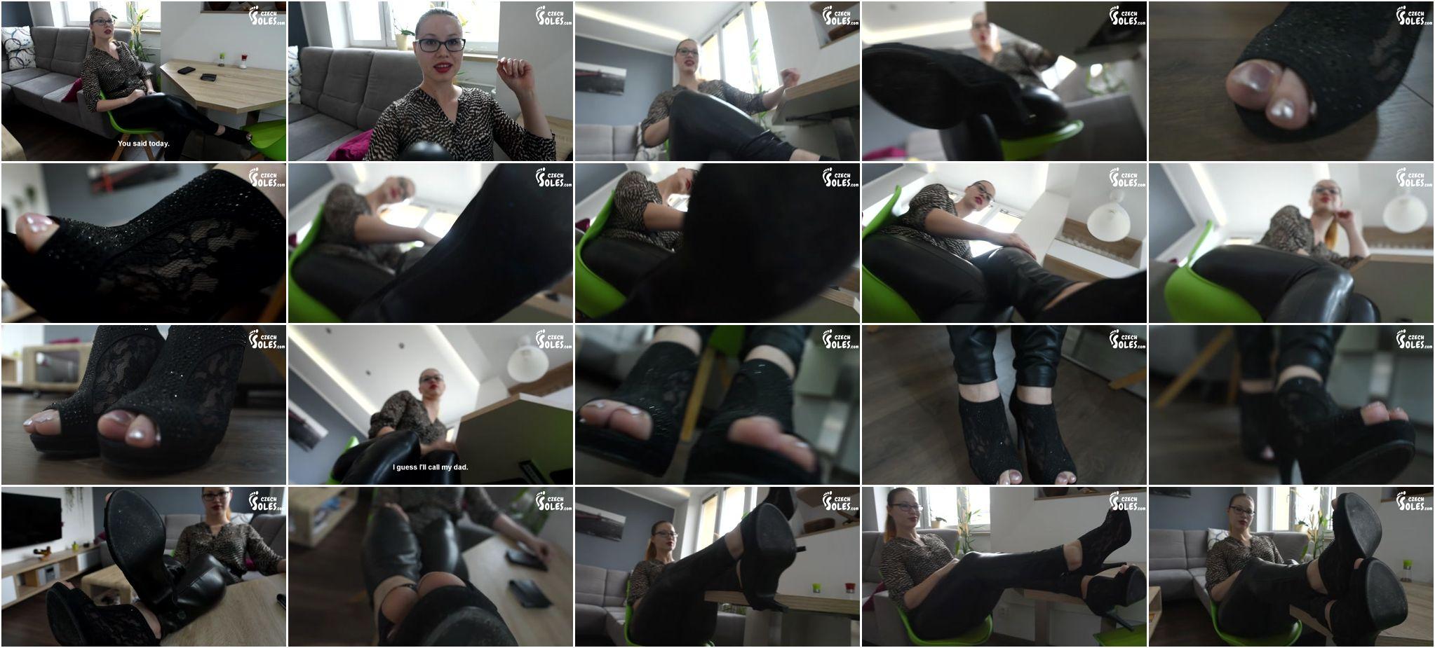 Girls blow job gang banged