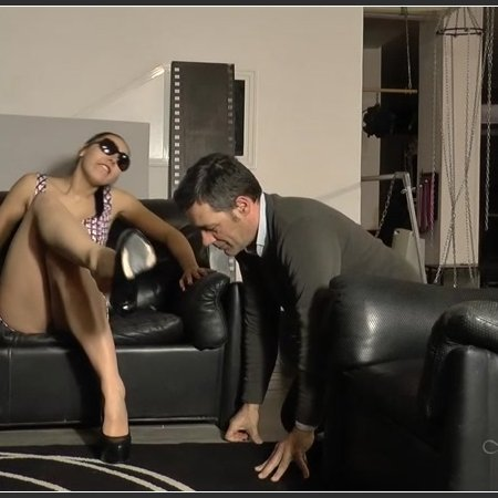 MISTRESS GAIA – OLD SCHOOL HUMILIATION