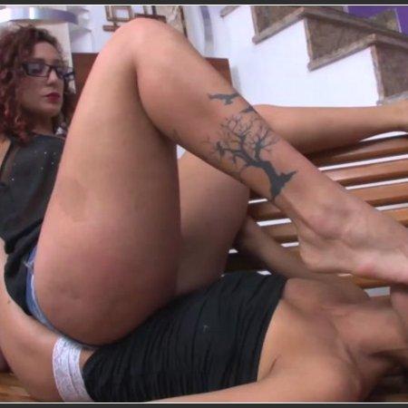 Newmfx - Real Sweaty Fadyla's Feet