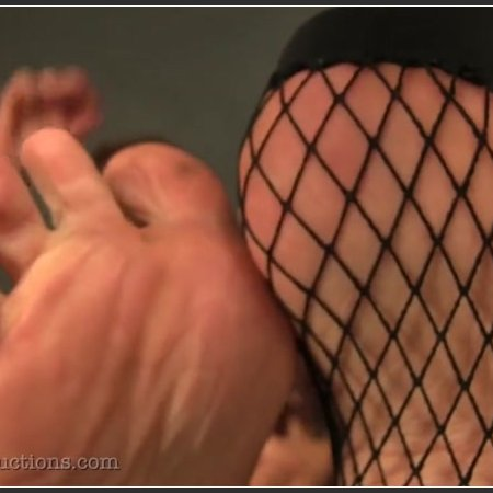 Sarah DiAvola, Miss Quin - Grovel At The Feet