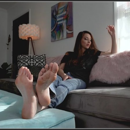 Stella Liberty - Relaxing Soles