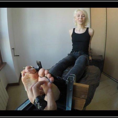 Octopus - Kelevra - Super Soft-Ticklish Feet - Stocks