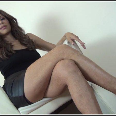 Foot Worshipping Boys (Cassandra Cruz)