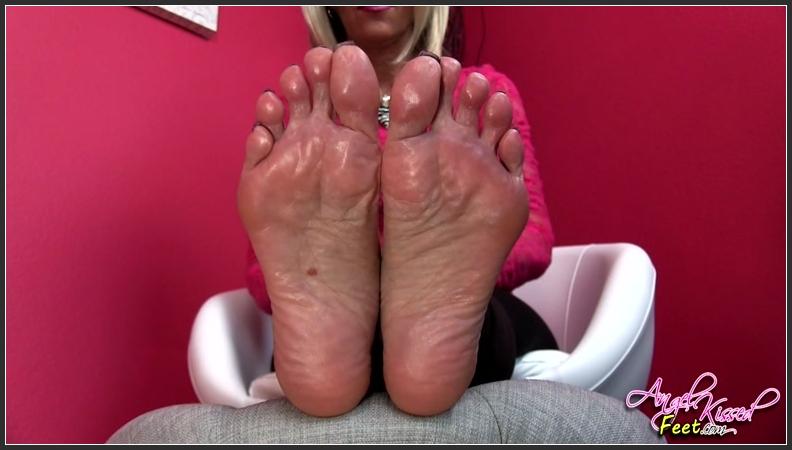 Milf Foot Fetish