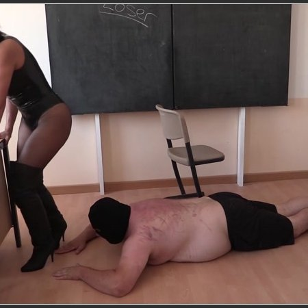 Mistress Mera - Impress Me Slave (Merciless Dominas)