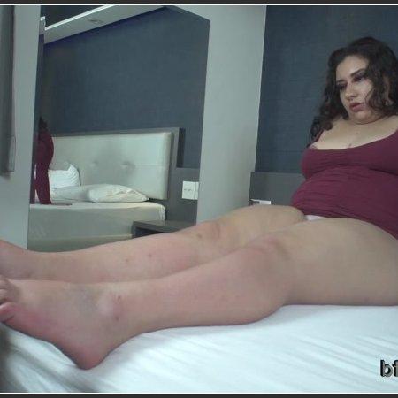 Agatha L First Foot Worship Pt.3 (BffVideos)