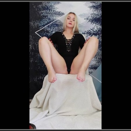 Kat Lets You Out of Chastity (Kat Soles)