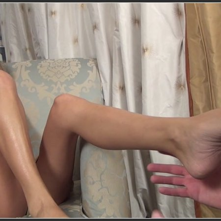 Foot humiliation by Mistress Pristine 3