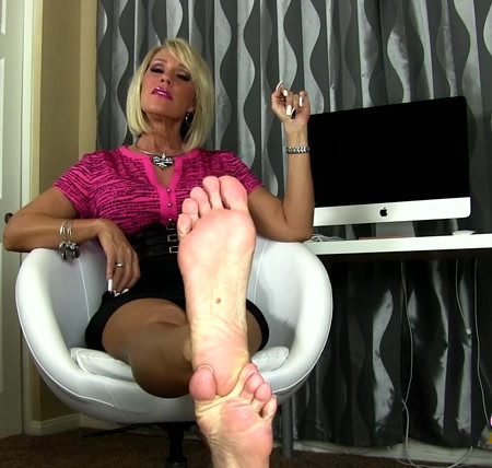 Lesbian Anal Foot Fetish