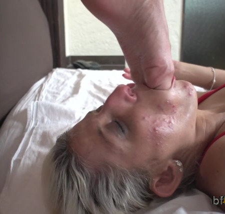 Bffvideos - Goddess Magda Sweaty Feet Of Boots Pt.2