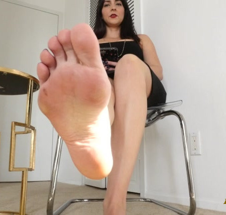 Stella Liberty - Executive Foot Massage