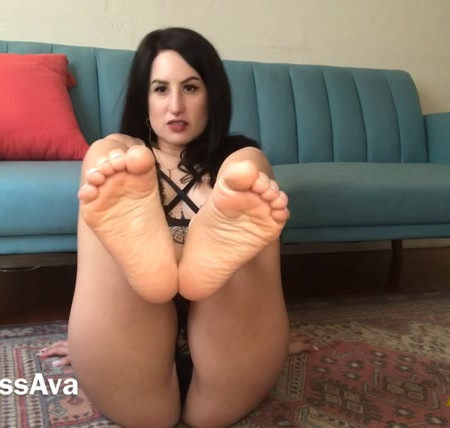 adore miss ava - Perfect Petite Feet