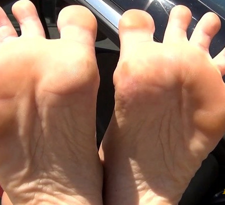 Can We See Your Feet - 3 Gorgeous Girls Get Their Feet Tickled