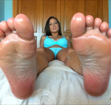 Princess Fierce - You Love Feet More Than Pussy