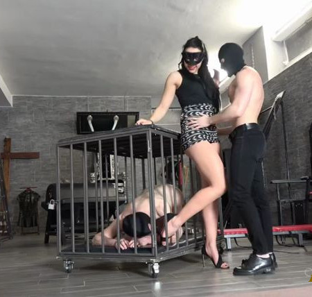 MISTRESS GAIA - MAKING THE CHANGE