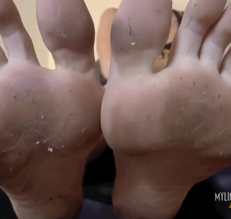 Lindsey Leigh - DIRTY GUM FLATS AND SOLES