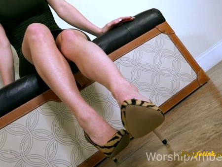 Americanmeangirls - Princess Amber - My Mind-Mush Foot Slave