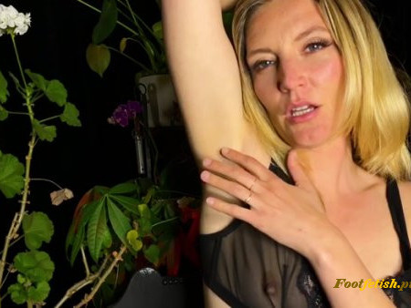 Mona Wales – A Desire For Servitude – Masturbation Encouragement