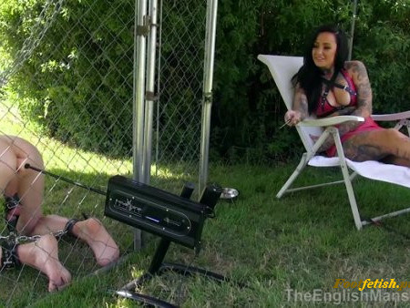 The English Mansion - Miss Annalisa - A Well-Trained Pup  Complete Movie