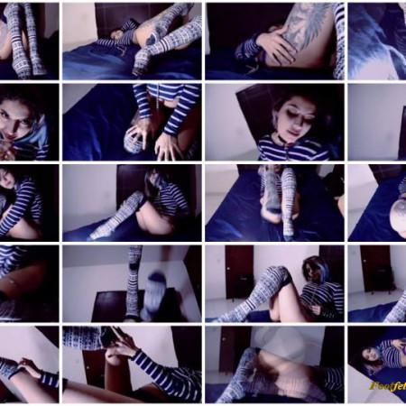 ABDoll – Cute Socks