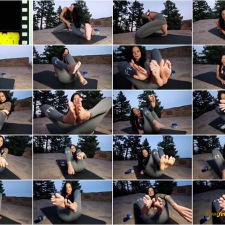 Maria Marley - Yoga Creepers Ecstasy