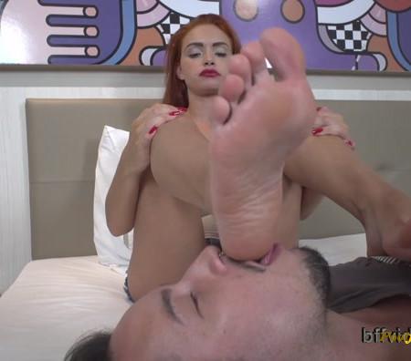 Bffvideos - Worship My Feet, Loser Pt.2