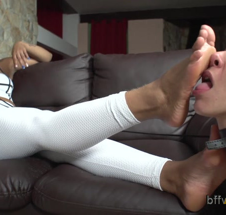 Bffvideos - Worship Kauanne Big Ass Pt.3