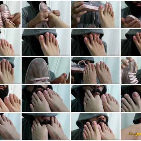 lolita feet - This is the perfect formula
