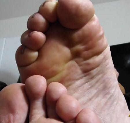 Miss Jade - Eager Foot Slave Fantasy