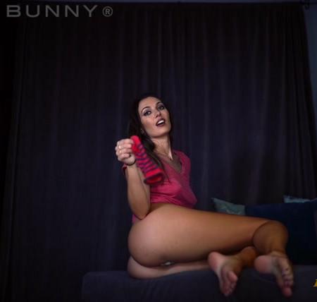 Bratty Bunny - Goddess' Scent