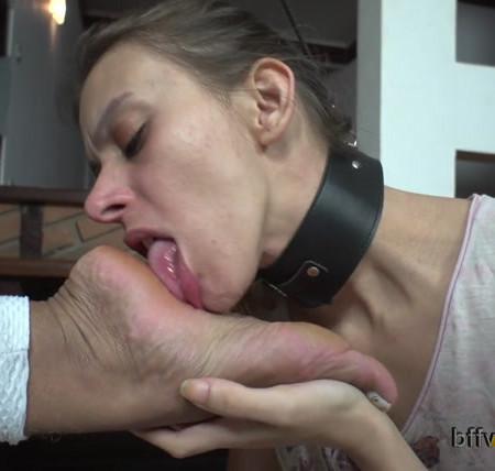 Bffvideos - Melissa First Time Under Angela Sweaty Feet Pt.1