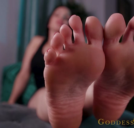 Alexandra Snow - Sold By Your Goddess