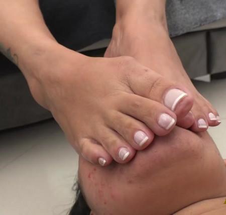 Newmfx - Amazing foot odour