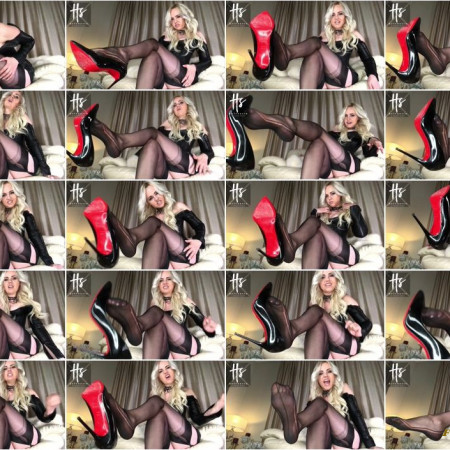 Helena Sin – Snapping Game