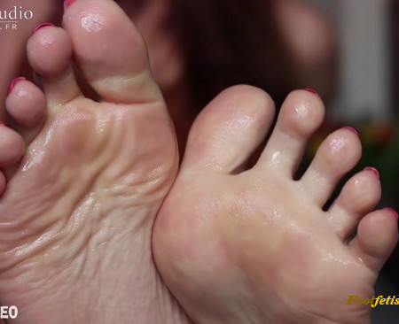 Ibicella – Always horny for my divine feet