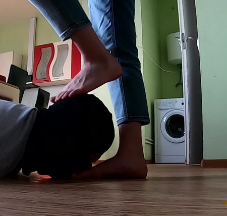 NATA - Humiliation me