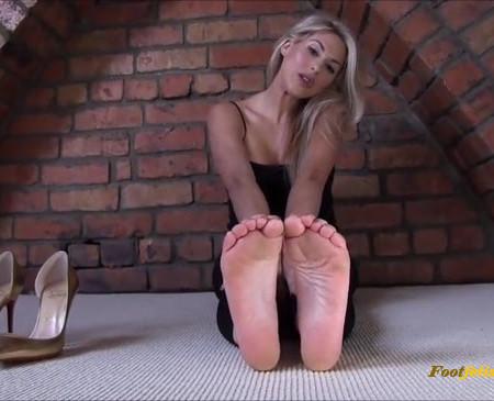 Pay My Feet