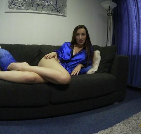 Sophia Smith - Cleopatra Foot Fetish Slave
