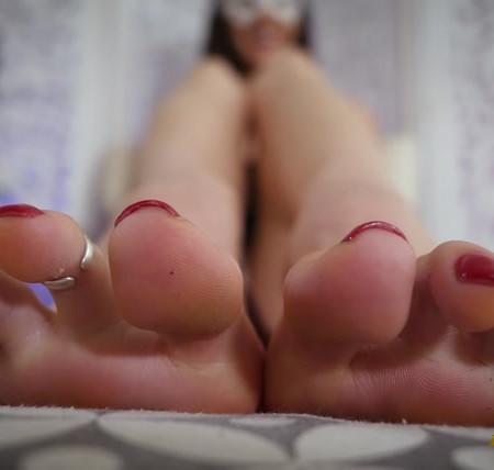 Stella Liberty - Nichole's Toes
