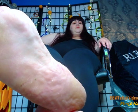 God Mother Of Ass - Filthy Foot Worship By Weak Addicted Foot Wallet Pay Pig