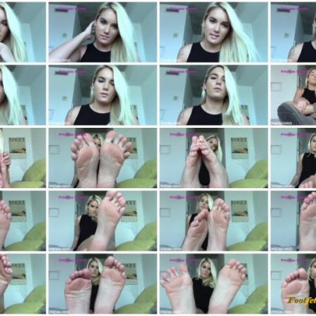 Princess Sienna - Sienna Therapy