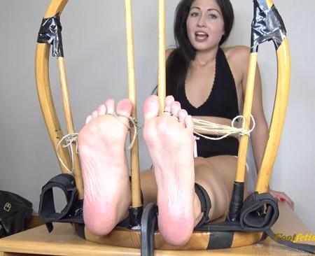 The Tickle Room - Tashas Return - Megans Hell Pt 1