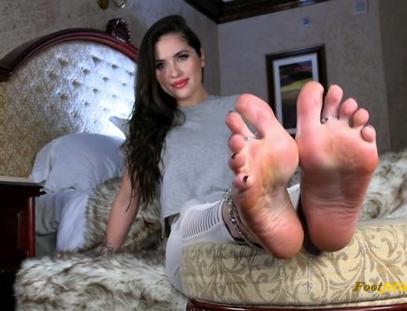 Goddess Alessa – Teased and Denied (Premium User Requests)
