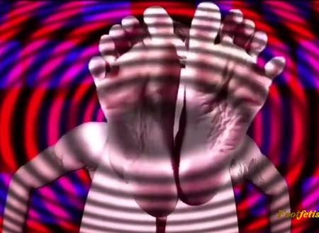 MISTRESS UZI - The Feet Machine (Premium User Requests)