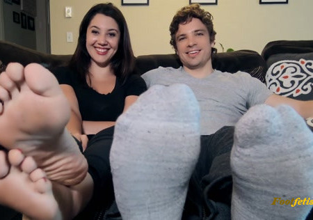 Ceara Lynch - Lick His Feet (Premium User Requests)